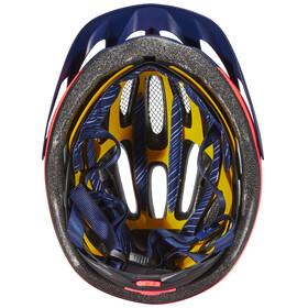 Bell Coast MIPS Bike Helmet Women unisize blue